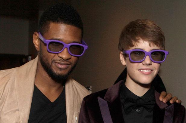 Justin Bieber November 2011