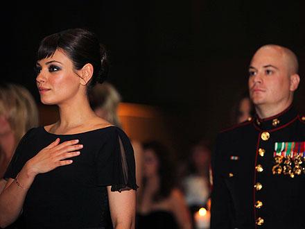 Mila Kunis 2011