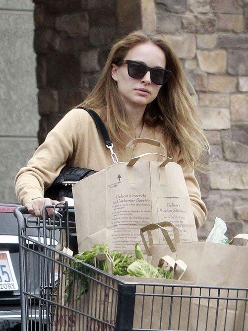 Natalie Portman 2013