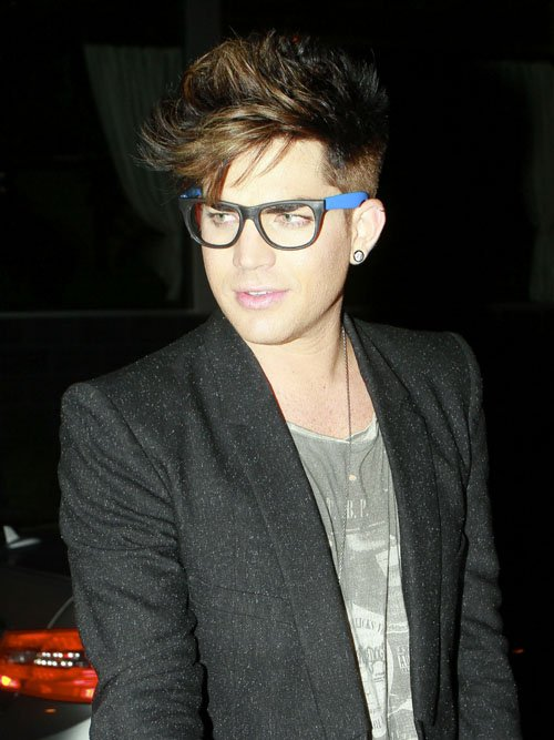 Adam Lambert 2013